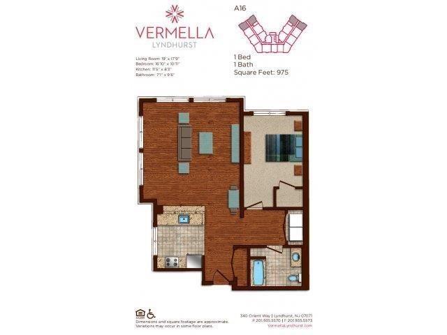 vl-a16 Floor Plan 23