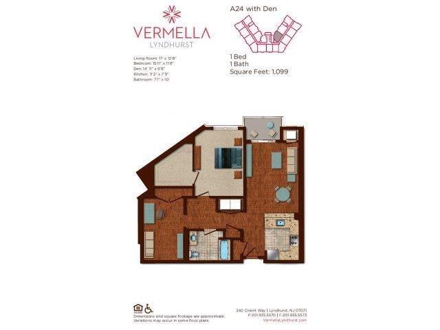 vl-a24 Floor Plan 6