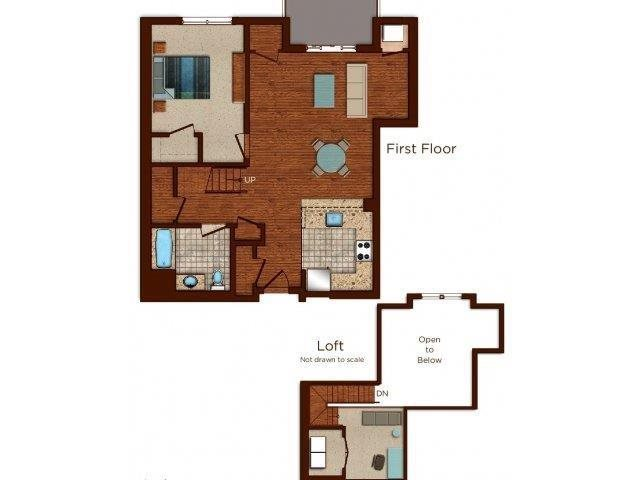 vl-a25 Floor Plan 7