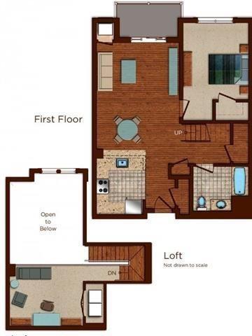 vl-a26 Floor Plan 8