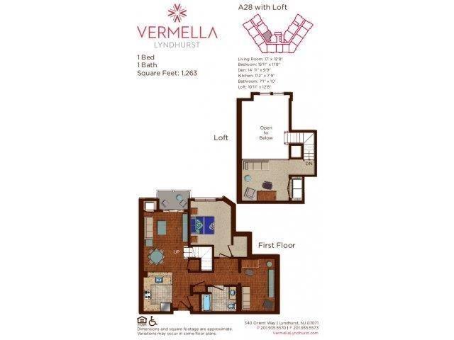 vl-a28 Floor Plan 10