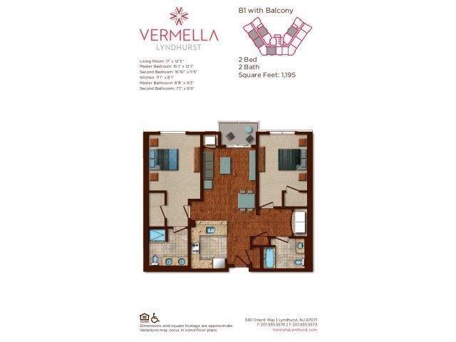 vl-b01 Floor Plan 25