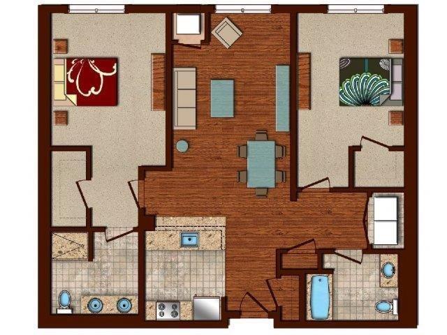 vl-b06 Floor Plan 30