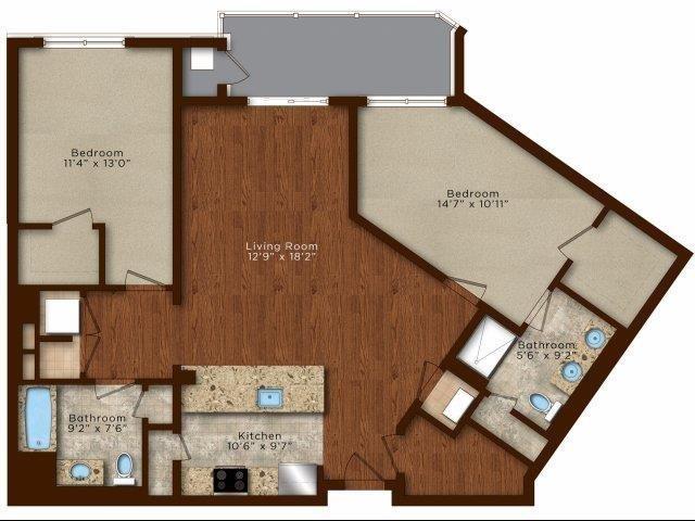 vl-b08 Floor Plan 31