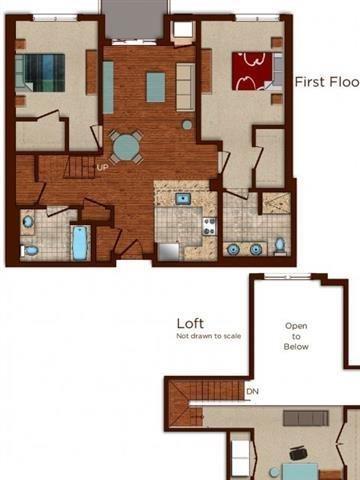 vl-b14 Floor Plan 37