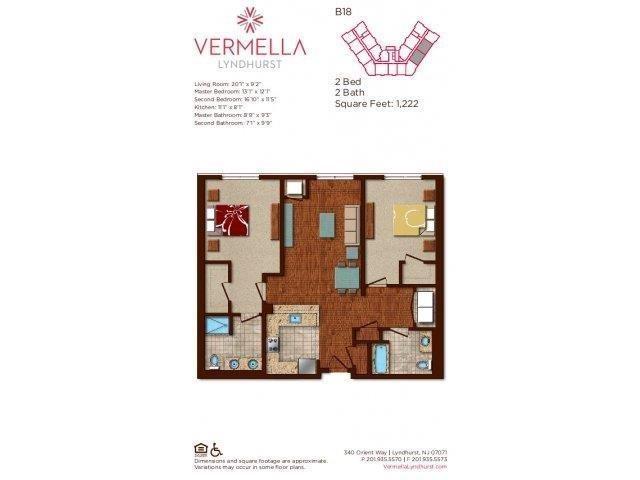 vl-b18 Floor Plan 26