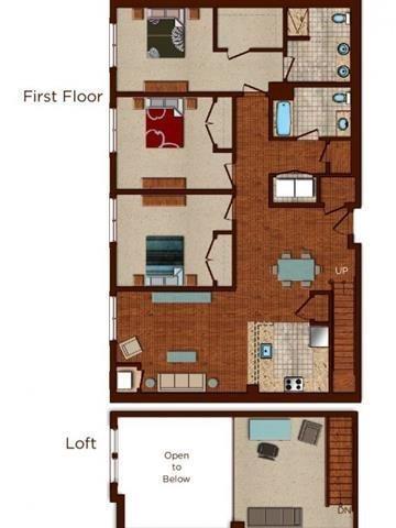 vl-c05 Floor Plan 41