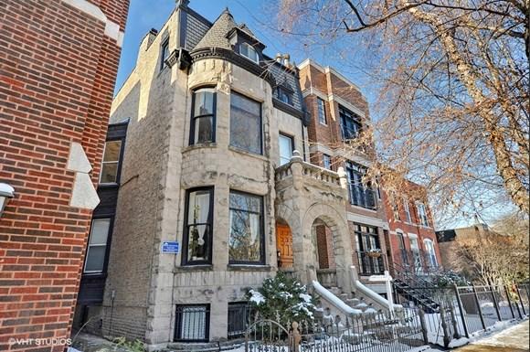 2246 N  Racine Ave  Rentals - Chicago, IL - RENTCafé
