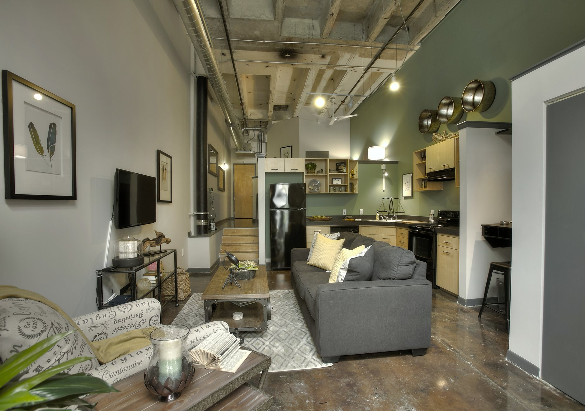 The Lofts of Winter Park Village homepagegallery 5