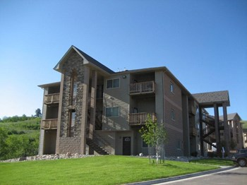 2710 Wilkie Drive 1-3 Beds Apartment for Rent Photo Gallery 1