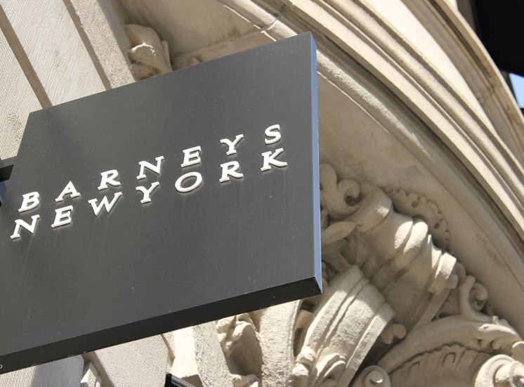 Barneys Newyork at The Republic, Pennsylvania