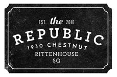 The Republic, Philadelphia, 19103