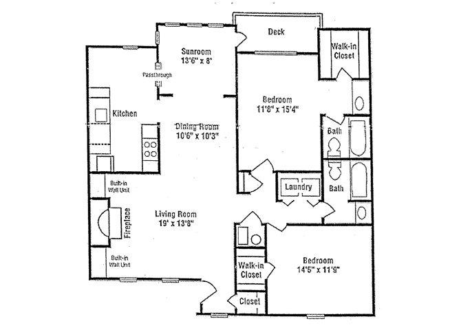 Datmouth II Floor Plan 4