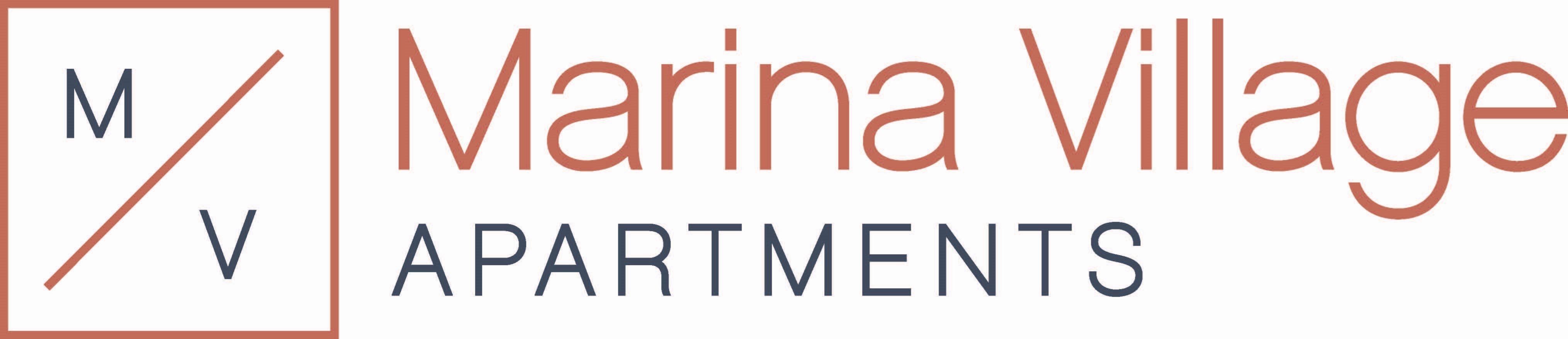 Marina Village Property Logo 35
