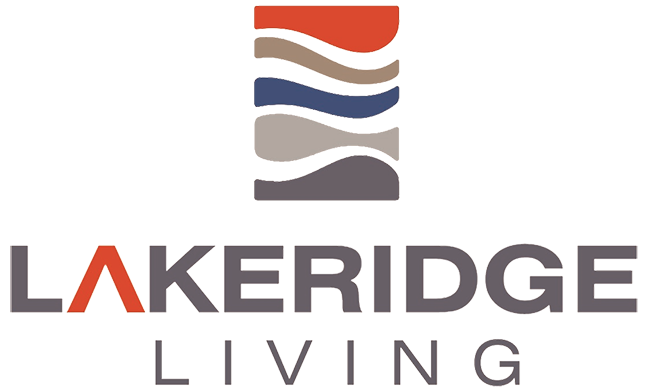Lakeridge Living Logo