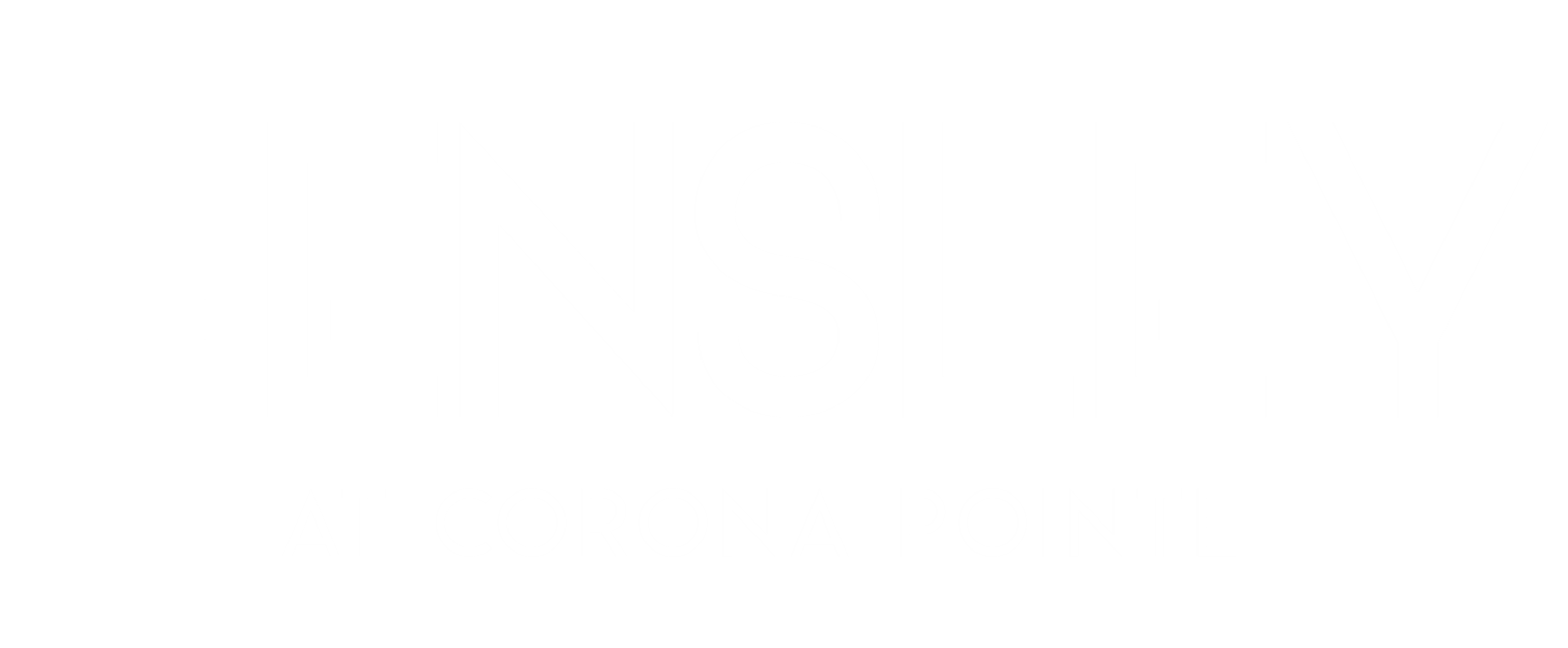 Logo for Hensley at Corona Pointe Apartments