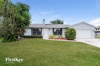 395 La Mancha Avenue 3 Beds House for Rent Photo Gallery 1