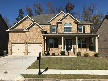 948 Spanish Moss Trail 5 Beds House for Rent Photo Gallery 1