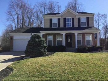 1119 Sparrowwood Blvd 4 Beds House for Rent Photo Gallery 1