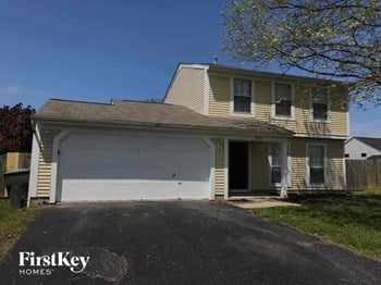 1221 Crossbrook Blvd 3 Beds House for Rent Photo Gallery 1