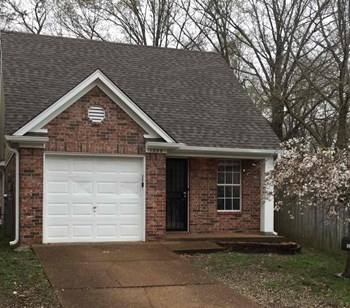 1229 Caleb Ridge Drive 3 Beds House for Rent Photo Gallery 1