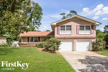 2140 Twin Falls Road 4 Beds House for Rent Photo Gallery 1