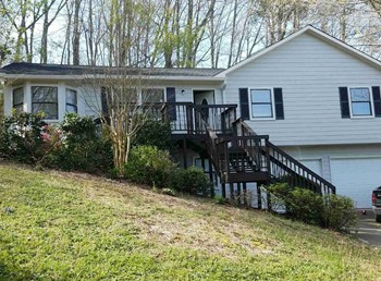 2736 Hawk Trace 4 Beds House for Rent Photo Gallery 1