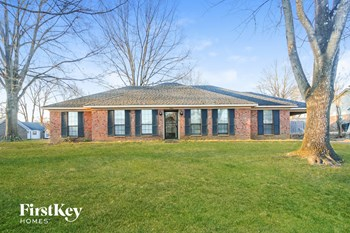 3333 Summerhill Drive 3 Beds House for Rent Photo Gallery 1