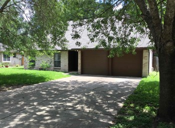 3438 Deer Valley Drive 3 Beds House for Rent Photo Gallery 1