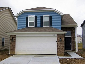 4124 Candy Apple Court 3 Beds House for Rent Photo Gallery 1