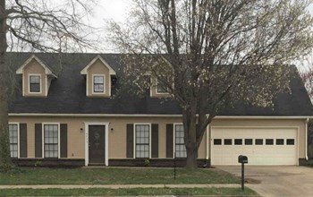 4235 Mary Lynn Dr 4 Beds House for Rent Photo Gallery 1
