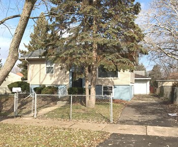 4312 Andover Dr 4 Beds House for Rent Photo Gallery 1