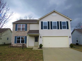 5356 Wood Hollow Drive 4 Beds House for Rent Photo Gallery 1