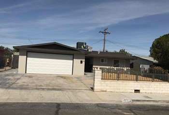 5904 Jerry Drive 4 Beds House for Rent Photo Gallery 1