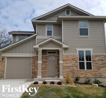 6822 Alsbrook Drive 3 Beds House for Rent Photo Gallery 1
