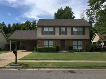 7196 Butterfly Drive 3 Beds House for Rent Photo Gallery 1