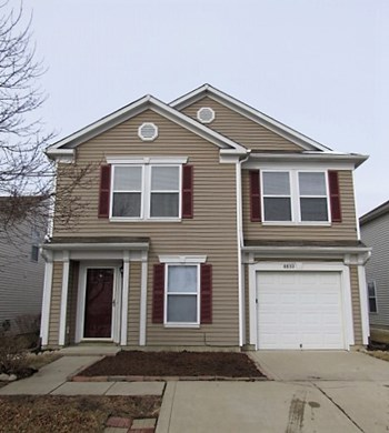 8832 Hosta Way 4 Beds House for Rent Photo Gallery 1