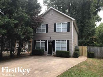9006 Century Trail 3 Beds House for Rent Photo Gallery 1
