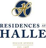Residences at Halle Logo