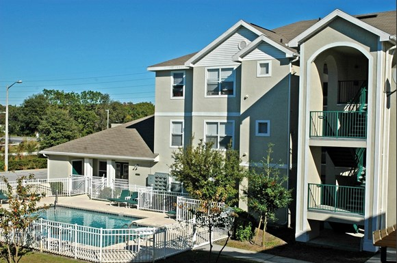 Oak Glen Apartments 2018 Mercy Dr Orlando Fl Rentcafe