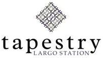 Tapestry Largo Station_Largo MD_Logo