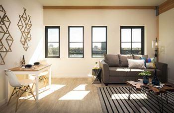 38 NW Davis Street Studio-2 Beds Apartment for Rent Photo Gallery 1