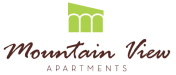 San Dimas, CA mountain view apartments logo