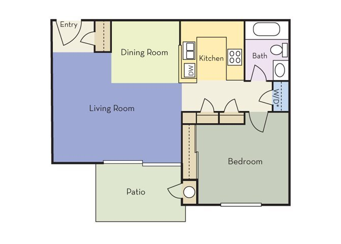 Diablo Floor Plan 2