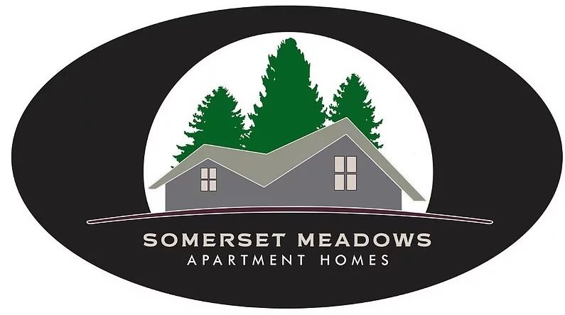 Somerset Meadows logo