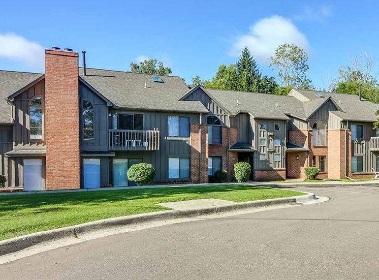 Centrally Located Community at Northville Woods - Northville, MI, Northville, 48168