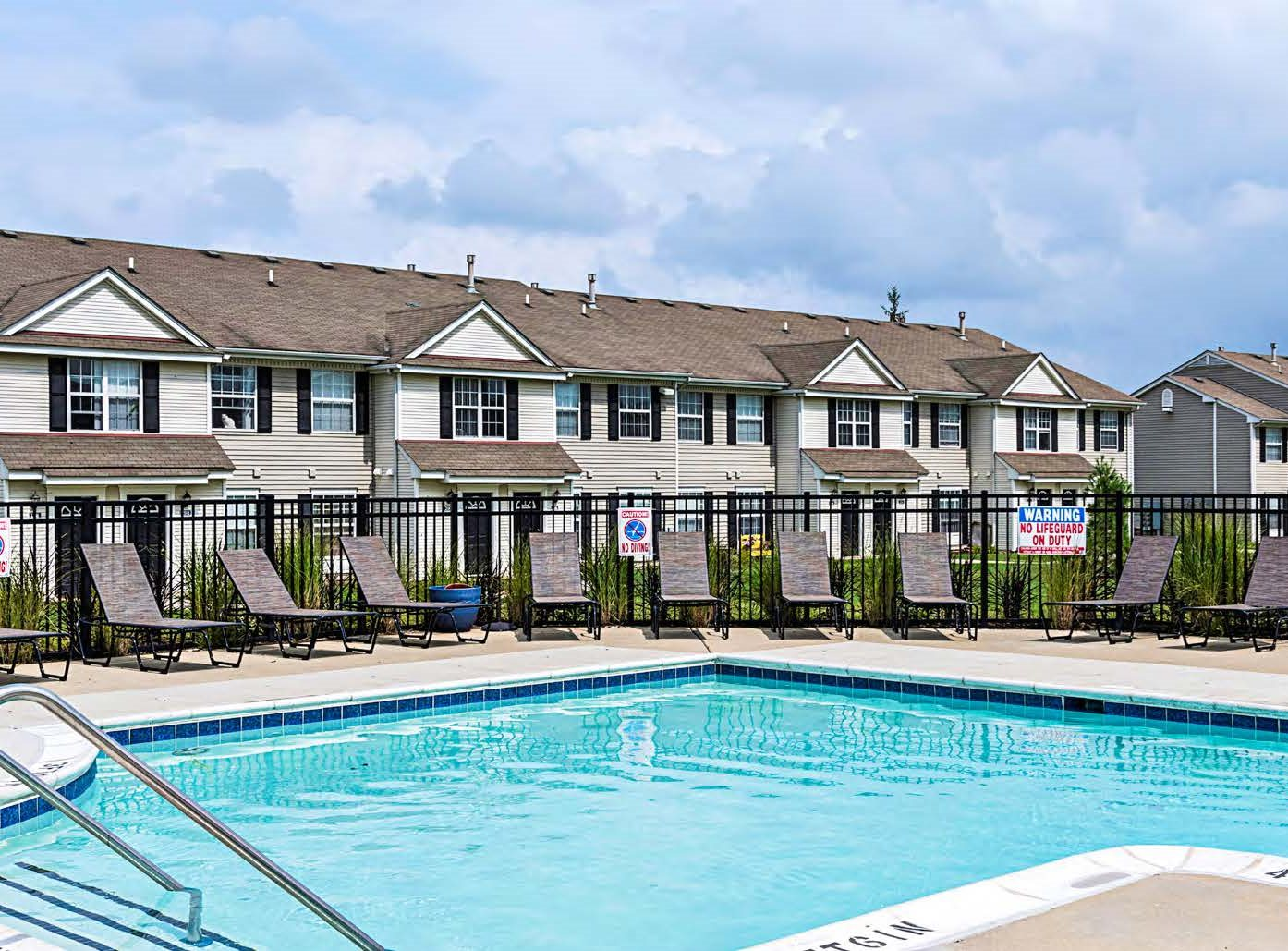 Arbor Club Apartments Ann Arbor Mi Apartments In Ann