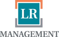 LR Management Logo