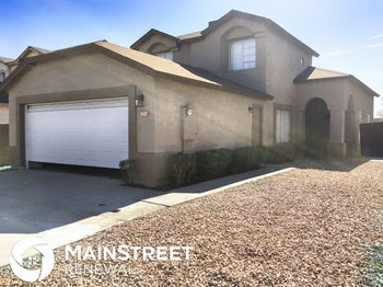 7607 W Turquoise Ave 4 Beds House for Rent Photo Gallery 1
