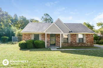 3721 Edgefield Cv 3 Beds House for Rent Photo Gallery 1